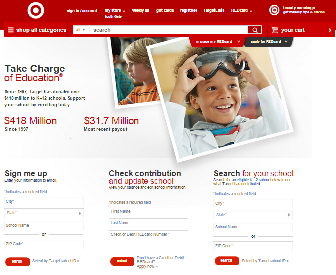 Target's Take Charge of Education.PNG